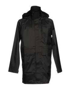 Легкое пальто Stampd X Puma