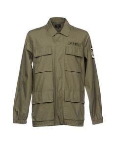 Куртка Obey