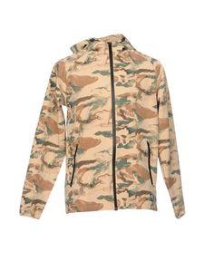 Куртка Etnies