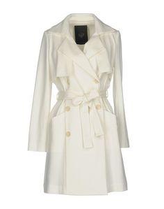 Легкое пальто Frankie Morello