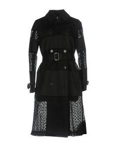 Легкое пальто Noir KEI Ninomiya