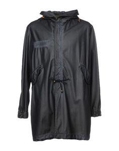 Легкое пальто MR & MRS