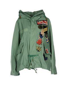 Куртка MR & MRS