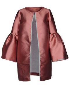 Легкое пальто MacrÍ