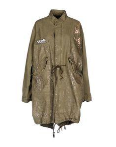 Куртка MPD BOX