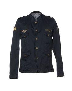 Легкое пальто Bl.11 Block Eleven