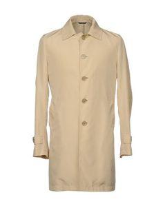 Легкое пальто Daniele Alessandrini