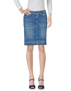 Джинсовая юбка Cambio