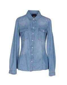 Джинсовая рубашка Jijil LE Bleu
