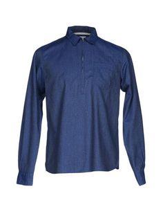 Джинсовая рубашка Norse Projects