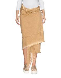 Джинсовая юбка Collection PrivĒe?