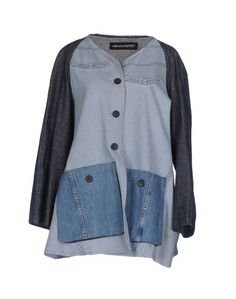 Джинсовая верхняя одежда Collection PrivĒe?