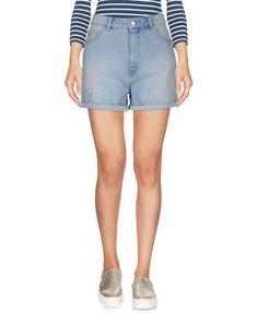 Джинсовые шорты Cheap Monday