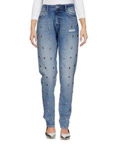 Джинсовые брюки Zoe Karssen