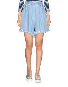 Джинсовые шорты Rachel Comey