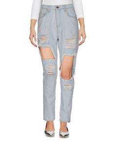Джинсовые брюки ODI ET AMO