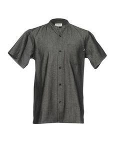 Джинсовая рубашка Fairplay