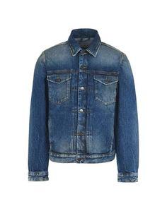 Джинсовая верхняя одежда Calvin Klein Jeans