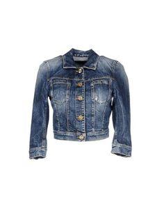 Джинсовая верхняя одежда Kaos Jeans