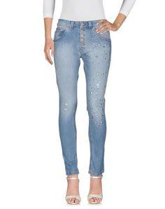 Джинсовые брюки Carrera