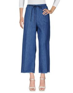 Джинсовые брюки .Tessa