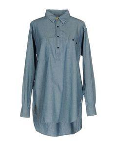 Джинсовая рубашка North Sails