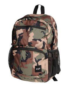 Рюкзаки и сумки на пояс HUF