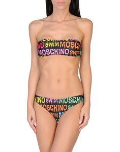 Бикини Moschino Swim