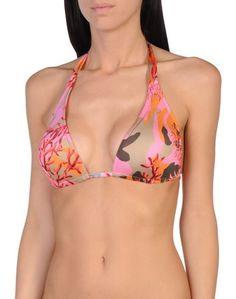 Купальный бюстгальтер Blumarine Beachwear