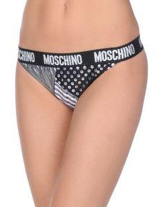 Плавки Moschino Swim