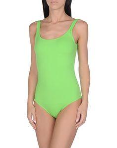 Слитный купальник Moschino Swim