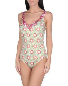 Слитный купальник Blugirl Blumarine Beachwear