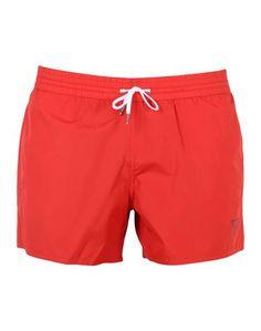 Пляжные брюки и шорты Guess