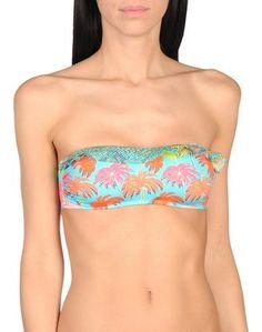 Купальный бюстгальтер Just Cavalli Beachwear