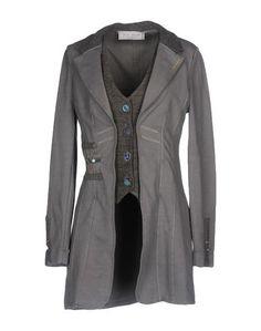 Легкое пальто Daniela Dalla Valle Elisa Cavaletti
