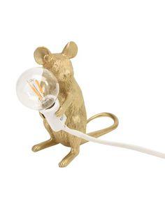 Настольная лампа Seletti