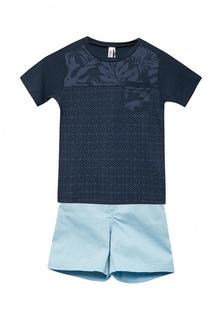 Комплект шорты и футболка Relax Mode