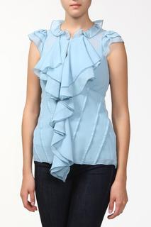 Комплект: блузка и топ Sabra