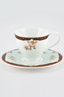 Кофейная пара 6 шт. Royal Porcelain