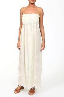 Платье в пол Cotton Club Mare