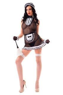 Костюм Сексуальной прислуги Le Frivole Costumes