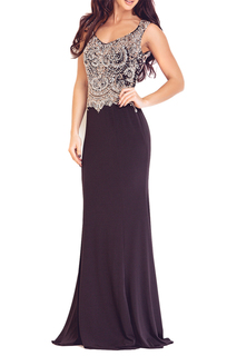 evening dress Dynasty