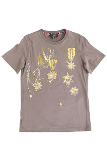T-shirt RICHMOND JR