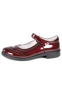 Туфли на ремешке Marko