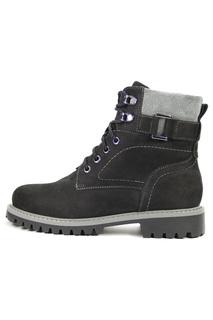 Ботинки на шнурках Marko