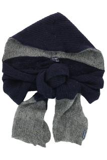 Капюшон Armani Jeans
