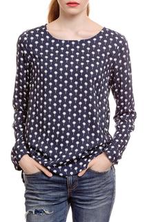 блузка Denim