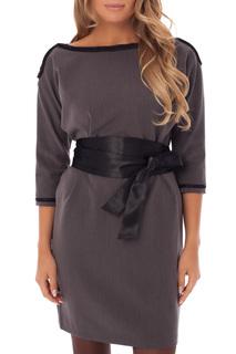 Платье с юбкой карандаш Gloss