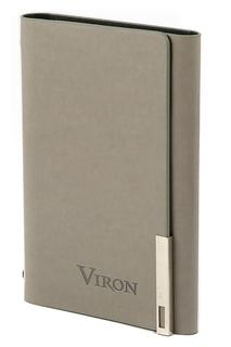 Ежедневник 19x13 см 80 листов VIRON