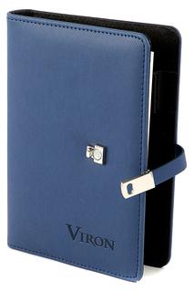 Ежедневник 21x15 см 80 листов VIRON
